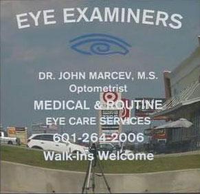 4ad4d2f22e7c Optometrist in Hattiesburg
